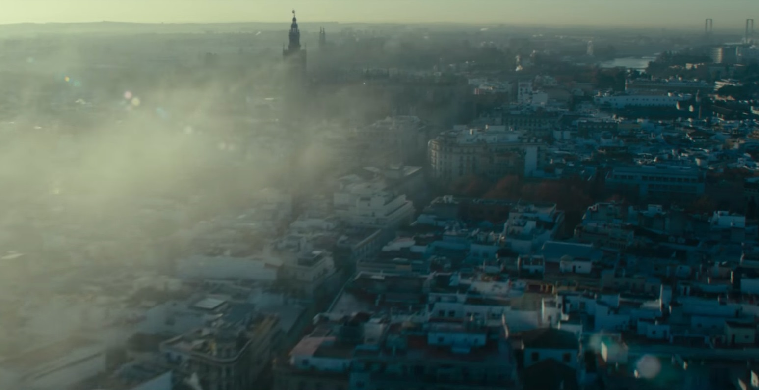 cinematogrill assassin's creed critique analyse 5
